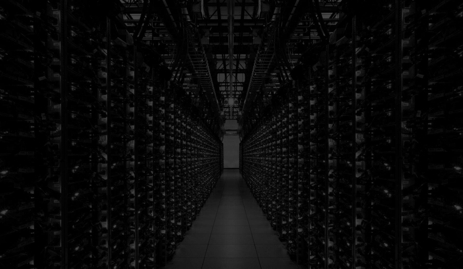 Mobile Alabama Website Design and Website Hosting Internet Server Room